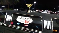 TraycesToo Pool Champions 2014